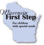 Wisconsin First Step Logo