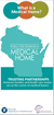 Medical Home Brochure Cover